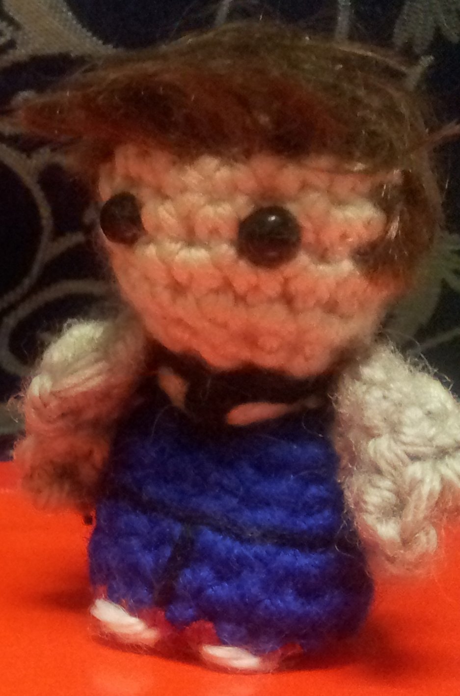 Amigurumi Pattern Crochet, Nurse/Doctor Crochet Pattern, Doll, CP ... | 1417x937